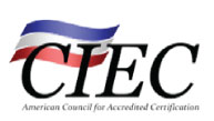 Council-Certified Indoor Environmental Consultant (CIEC)